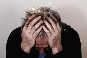 Pschotherapie, jeden kann es treffen ... Psychologische Praxis in Moisburg
