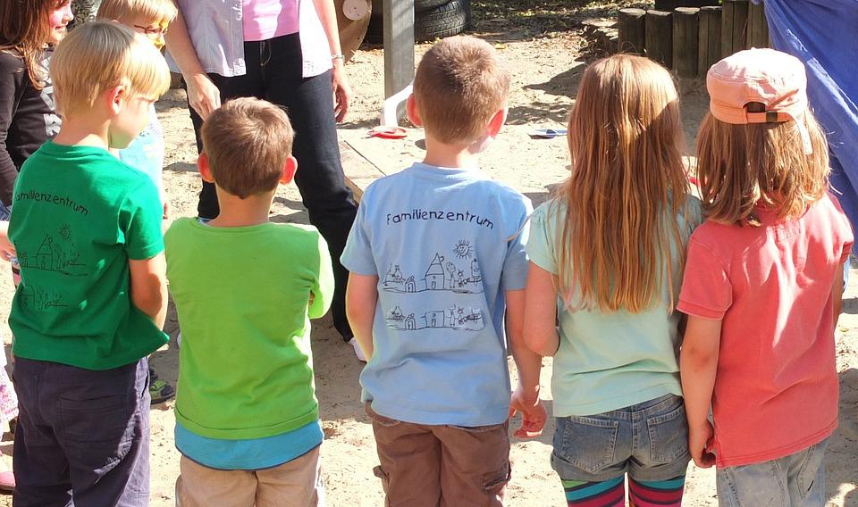 Verhaltenstraining im Kindergarten mit der Psychologischen Praxis Wagner aus Moisburg